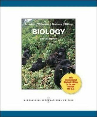 Biology, Stiling, Peter Paperback Book The Cheap Fast Free Post