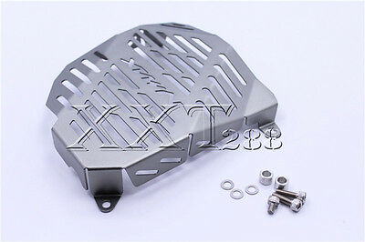 Titanium Radiator Grille Guard Cover Protector For YAMAHA NMAX155 N-MAX 155 2015