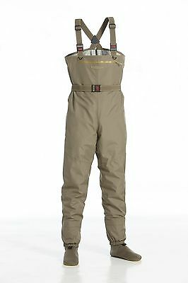 Vision Hopper Waders - NEW