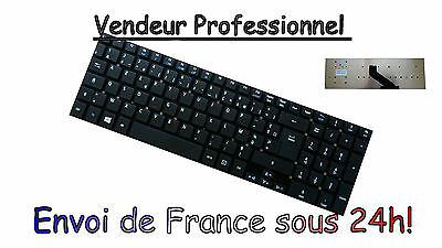 Keyboard Keyboard AZERTY Acer Aspire V3
