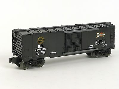 Lionel 6-19274 Southern Pacific Box Car 6464225 O Scale Model Trains Freight Car