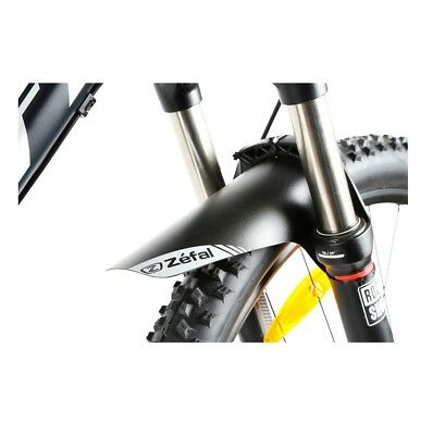 Zefal Deflector Lite Front or Rear Bicycle Mudguard RRP £8.99