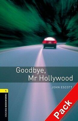 Stage 1: Goodbye, Mr Hollywood. Reader und CD, John Escott