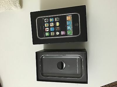 Iphone 2g 8gb boite / verpakking / box only