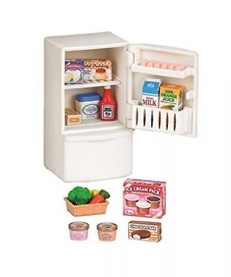 Epoch Calico Critters furniture refrigerator set japan