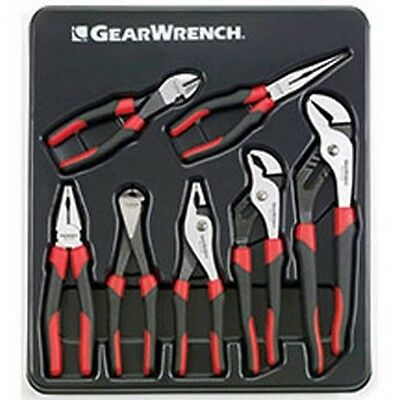 7 pc. Standard Pliers Set KDT-82108 Brand New!