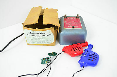 MINIMODELS Ltd - Smoothflow 12V Transformer for Scalextric / Hornby / Tri-ang