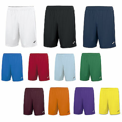 Joma Nobel Short Pantaloncino Tecnico Multisport Calcio Running Volley - 100053
