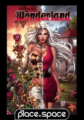 Grimm Fairy Tales Wonderland Vol 03 - Graphic Novel