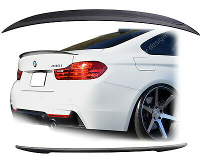 BMW F36 Tuning 4er Coupe 4 Türer 420i 428i 430i 435i 440i Spoiler Body Kit Lippe