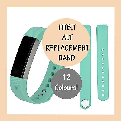 NEW Wireless Bracelet Wrist Band Replacement Band Lge Sml Clasp for Fitbit Alta
