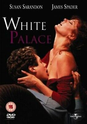 White Palace [DVD] [1991] - DVD  OOVG The Cheap Fast Free Post