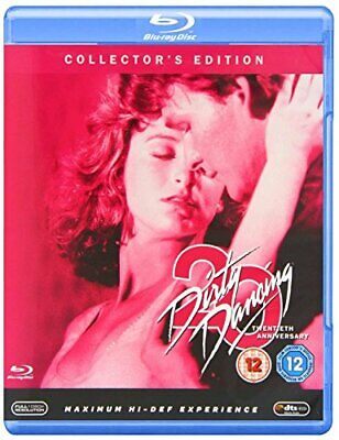 Dirty Dancing [Blu-ray] - DVD  WYVG The Cheap Fast Free Post