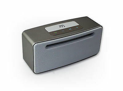 STEREOBOOMM 700 BLUETOOTH STEREO SPEAKER Lautsprecher Highend