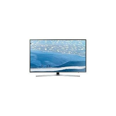 TV LED Samsung Smart UE49KU6450 Ultra HD 4K UE49KU6450UXZT Televisore Ultra HD
