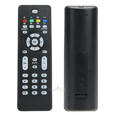 For Philips RC2023601 / 01 Replacement Controller TV Remote Control Black New