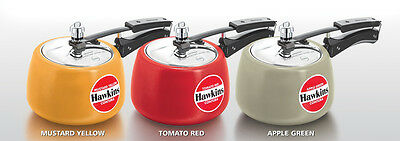 Ceramic-Coated Hawkins Contura Pressure Cooker **Free Shipping**