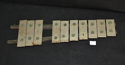 ThriftCHI ~ Antique Xylophone Board