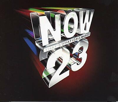 Various Artists - Now That's What I Call Music! 23 - Various Artists CD JRVG The