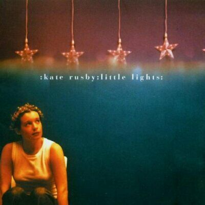Kate Rusby - Little Lights - Kate Rusby CD U1VG The Cheap Fast Free Post The
