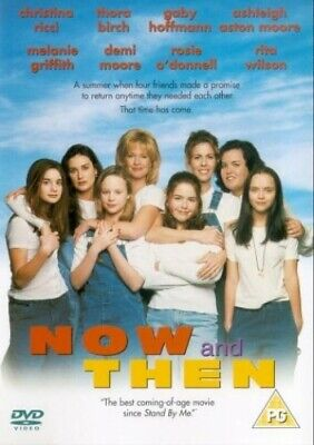 Now And Then [DVD] [1996] - DVD  LSVG The Cheap Fast Free Post