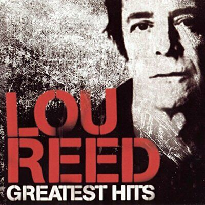 Reed, Lou - NYC Man - The Greatest Hits - Reed, Lou CD 3IVG The Cheap Fast Free