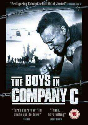 The Boys In Company C [1977] [DVD] - DVD  ZCVG The Cheap Fast Free Post