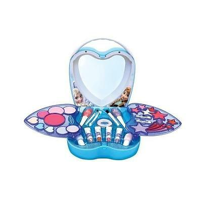 Frozen - Coeur De Maquillage Musical Smoby 320402
