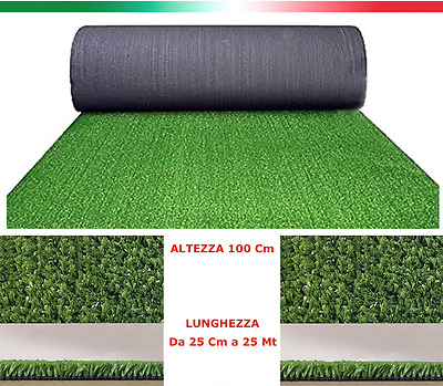 Siepe artificiale finta green screen 3 mt for Canniccio sintetico