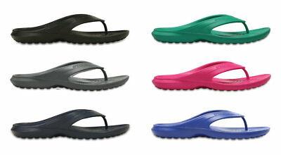 Crocs Adults Unisex Classic Flip Flops Now With New Colours & Sizing For 2017