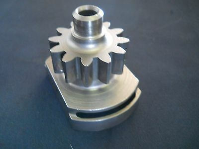 One (1) Inspected Lycoming LW-19096 Mag Gear w/8130