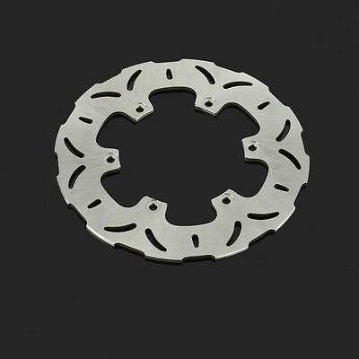 For Yamaha XP500 TMax 500 01-11 XJR1300 L/M/R/S/SP Rear Brake Disc Rotor New