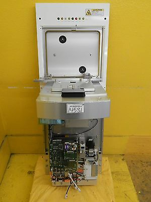 TDK Corporation TAS300 300mm Wafer Load Port Type E4 Used Working