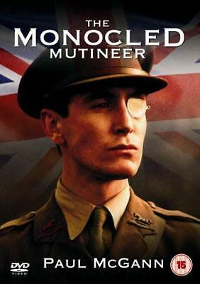 The Monocled Mutineer : The Complete BBC Series (2 Disc Set) [DVD... - DVD  VCVG