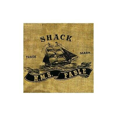 Shack - H.M.S. Fable - Shack CD 6XVG The Cheap Fast Free Post The Cheap Fast