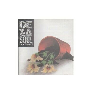 IS DEAD CD UK BIG LIFE 1991 -  CD 5VVG The Cheap Fast Free Post The Cheap Fast