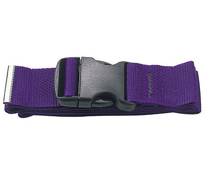 Prestige Medical Nylon Gait Belt with Plastic Buckle  * Many Colors! * Style 622