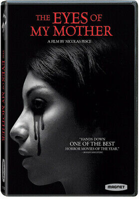 Eyes Of My Mother (2017, DVD NEW)