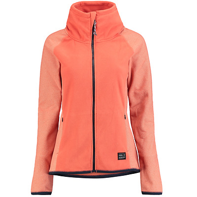 ONeill Womens Ventilator F-Zip Fleece