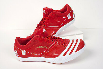 Jessica Ennis London 2012 Olympics Shoes Official Limited Edition Replica Spikes