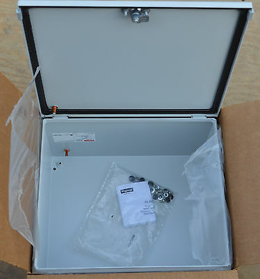 Hoffman LHC353020 Hinged cover enclosure  electrical box  - New in box