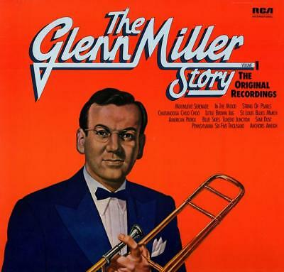The Glenn Miller Story Volume 1