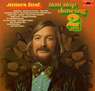 James Last Non stop Dancing 2/1974