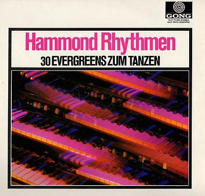 Benny Johnson Hammond Rhythmen 30 Evergreens zum Tanzen