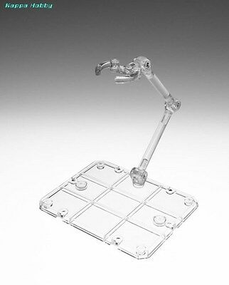 Bandai Tamashii Stage - Act 4 Stand Support Type Clear