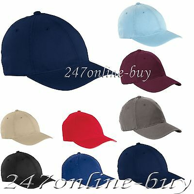 c997c19690a Flexfit Mens Garment Washed Cap 6-panel structured low-profile Hat 6997