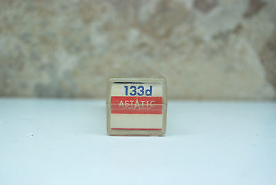 Vintage NOS Astatic 133D Phonograph Cartridge in Box.