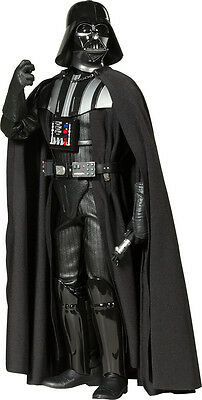 "STAR WARS Ep VI: Return of the Jedi Darth Vader 1:6 Scale 12"" Figure SIDESHOW"