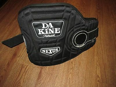 Dakine Hawaii Nexus Kitesurfing Waist Harness Size Large Radial Equalizer
