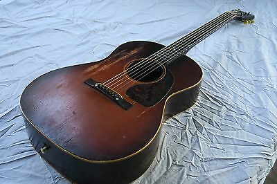 1946 Gibson LG-2 Acoustic Guitar